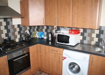 Thumbnail 4 bedroom town house to rent in Mount Pleasant Street, Swansea