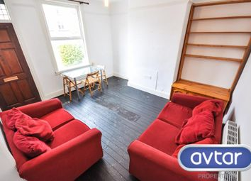 Thumbnail 3 bedroom shared accommodation to rent in Hessle Walk, Hyde Park, Leeds