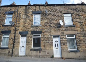 Thumbnail 3 bed terraced house for sale in Osborne Street, Barnsley