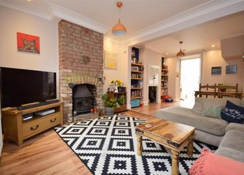 Thumbnail 2 bed cottage for sale in Mayors Buildings, Fishponds, Bristol