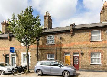 Thumbnail 3 bed cottage for sale in Old Oak Lane, London