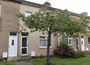 Thumbnail 3 bed terraced house for sale in Ridley Street, Cramlington