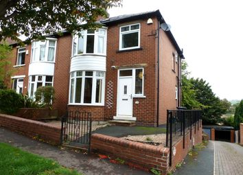 Thumbnail 3 bed property to rent in The Gardens, Heath Road, Halifax
