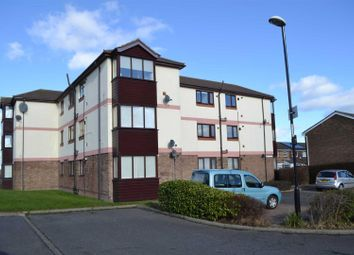 2 bed flat for sale in Euston Court, Carley Hill, Sunderland SR5
