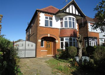 4 bed detached house for sale in Eastfield Road, Peterborough PE1