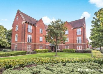 Thumbnail 2 bedroom flat to rent in Academy Fields Road, Heath Park, Romford
