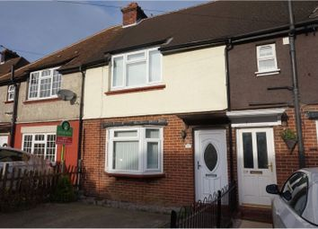 3 bed terraced house to rent in South Park Road, Maidstone ME15