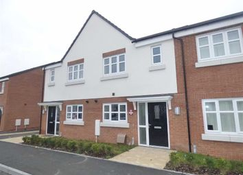Thumbnail 3 bed terraced house for sale in Harry Perks Street, Willenhall, West Midlands