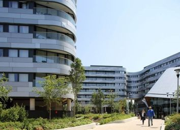 Thumbnail 2 bed flat for sale in Gateway Pavilion, Peninsula Square, London
