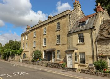 Thumbnail 2 bed terraced house for sale in High Street, Weston, Bath