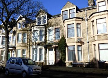 Thumbnail 5 bed terraced house for sale in Westminster Road, Morecambe