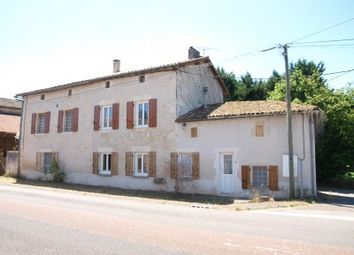 Thumbnail 7 bed property for sale in Les-Adjots, Charente, France
