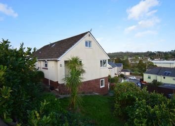 Thumbnail 4 bed semi-detached house for sale in Greenway Gardens, Torquay