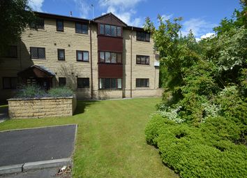 Thumbnail 2 bed flat for sale in Parr Lane, Unsworth, Bury