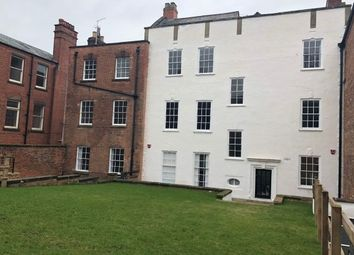 Thumbnail 2 bed flat to rent in St. Mary's Gate, Derby