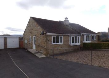 Thumbnail 2 bed bungalow for sale in Rowan Court, Leyburn, North Yorkshire
