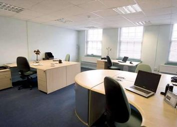 Serviced office to let in 278-290 Huntingdon Street, Nottingham NG1