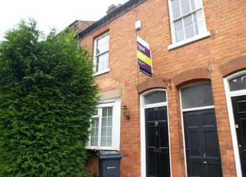 Thumbnail 4 bed property to rent in Metchley Lane, Harborne, Birmingham