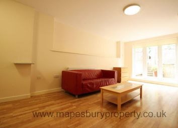 Chatsworth Road, London NW2. 2 bed flat