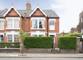 4 bed end terrace house for sale in Jeddo Road, London W12