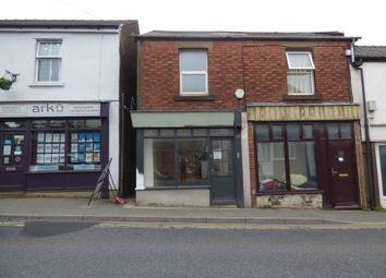 Thumbnail 1 bedroom flat for sale in Albion Place, High Street, Cinderford