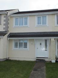 Thumbnail 2 bed terraced house to rent in Creggan Lea, Port St. Mary, Isle Of Man