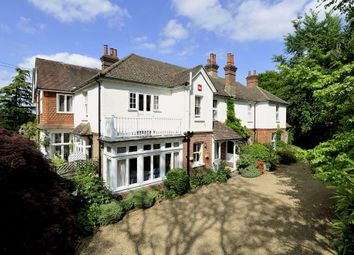 Thumbnail 6 bed detached house to rent in Courts Hill Road, Haslemere