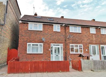 Thumbnail 5 bed end terrace house for sale in Honor Oak Park, London