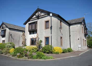 Thumbnail 1 bed flat for sale in Chestnut Close, Holme, Carnforth