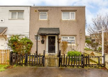 Thumbnail 3 bed end terrace house for sale in Oldwyk, Basildon, Essex