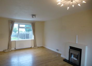 Thumbnail 3 bed terraced house to rent in Knaton Road, Carlton-In-Lindrick, Worksop