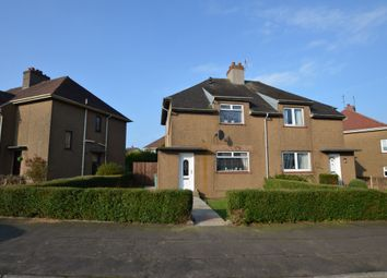 Thumbnail 2 bed semi-detached house for sale in 40 Whitefaulds Avenue, Maybole