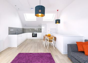 Thumbnail 2 bed flat to rent in May Street, Cardiff