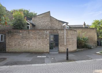 Thumbnail 2 bed end terrace house for sale in Church End, Walthamstow, London