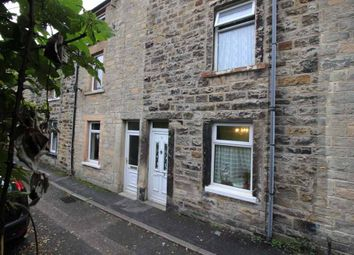 Thumbnail 3 bed terraced house for sale in Russell Road, Carnforth, Lancashire
