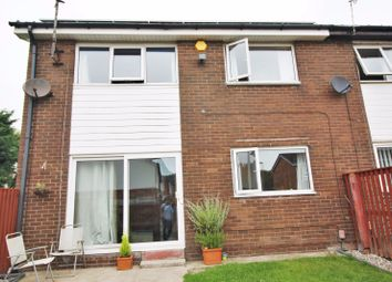 Thumbnail 2 bedroom end terrace house to rent in Portree Road, Blackpool