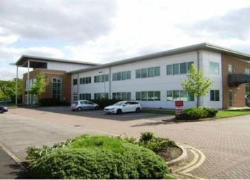 Thumbnail Office for sale in Unit Orchard Place, Nottingham Business Park, Nottingham