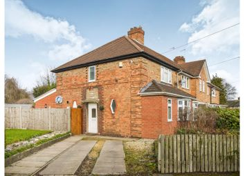 Thumbnail 3 bed semi-detached house for sale in Hyron Hall Road, Birmingham