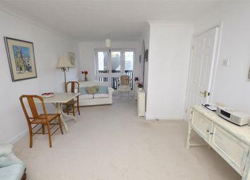 Thumbnail 2 bedroom flat for sale in Bowbridge Lock, Stroud, Gloucestershire