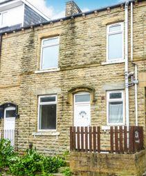 Thumbnail 2 bedroom terraced house for sale in St. Stephens Road, Bradford
