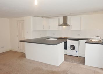 Thumbnail 1 bed flat to rent in Tudor Place, Lower Queens Road, Buckhurst Hill