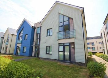 Thumbnail 1 bed flat for sale in Hawke House, Eirene Road, Goring-By-Sea, Worthing, West Sussex