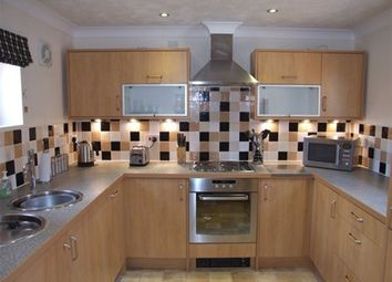 Thumbnail 1 bed flat to rent in Sarah West Close, Norwich