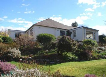 Thumbnail 3 bed detached bungalow for sale in Richmond Place, Fochabers, Moray