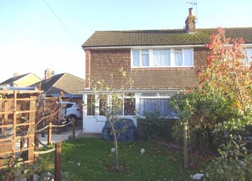 4 bed semi-detached house for sale in Eliotts Drive, Yeovil BA21