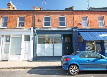 Thumbnail 2 bed terraced house for sale in Webb's Road, London