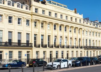 Thumbnail 2 bedroom flat for sale in Brunswick Terrace, Hove, East Sussex