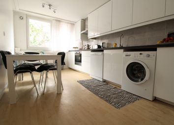 Thumbnail 3 bedroom flat for sale in Pickwick Mews, London