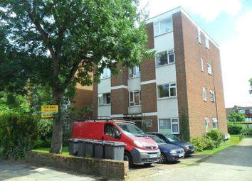 Thumbnail 1 bed flat for sale in Torrington Park, London