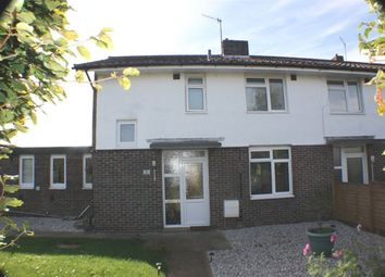 Thumbnail 3 bed property to rent in Occupation Road, Wye, Ashford